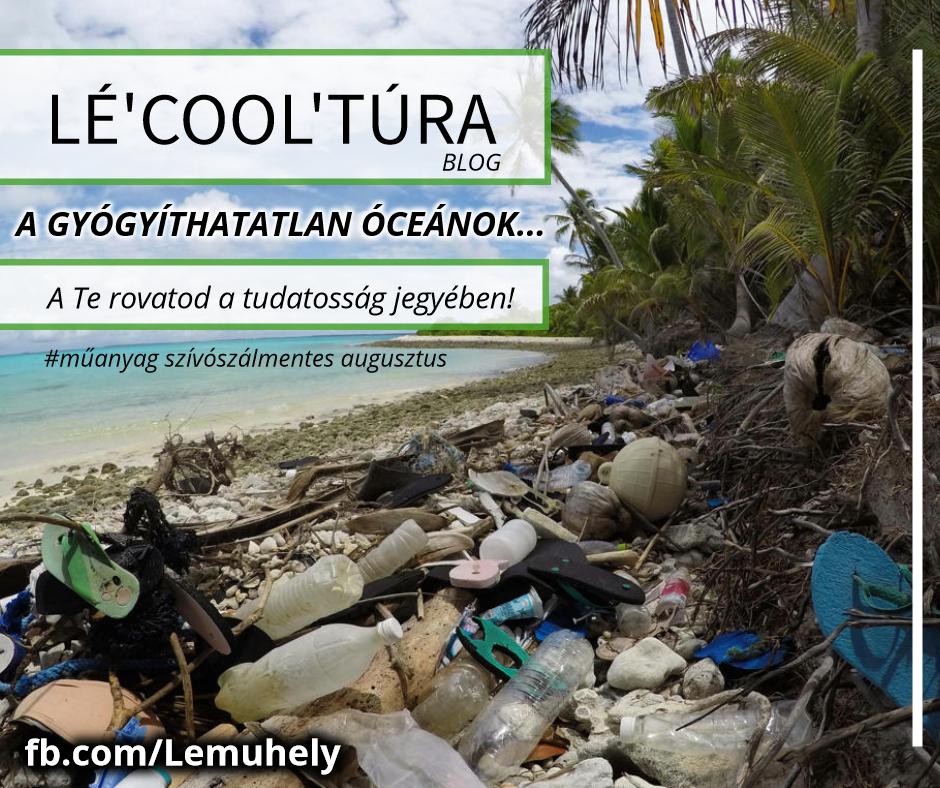 Gyógyíthatatlan betegek az óceánok, súlyosan alulbecsülhették a tengeri műanyag mennyiségét!